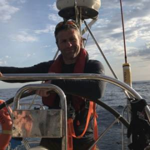 Companies invited to retrain veterans through sailing charity partnership