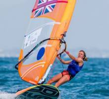 Two medals for GBR Youths in nail-biting Sanya finale