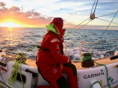 Clipper Ventures Buys Hamble School of Yachting