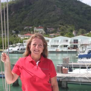Samantha Pettitt - Boatshed Antigua