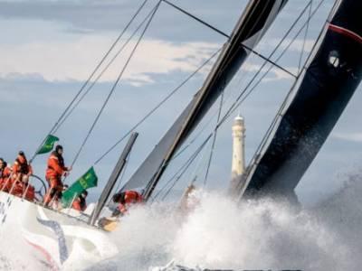 ROLEX FASTNET RACE 2019: BURNISHING THE LEGEND