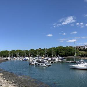 Boatshedwales news | RYA announces ''Return to Boating Wales'' plan from 1st June 2020