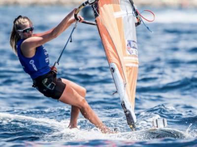 Born on the Water: Saskia Sills stars in new documentary