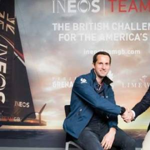 INEOS TEAM GB TO CHALLENGE FOR AMERICA'S CUP