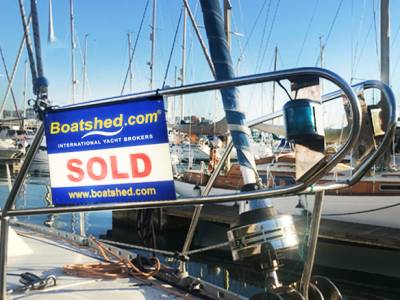 Why you should sell your boat with Boatshed