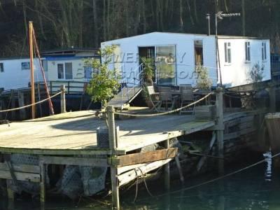 Recently Sold - Thames Lighter Barge