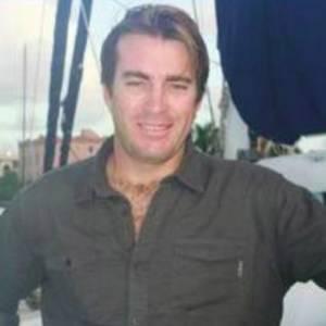 Justin Smit - Boatshed BVI