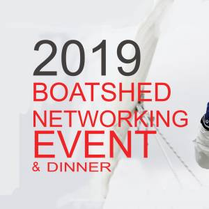 Boatshed's Networking Dinner 2019