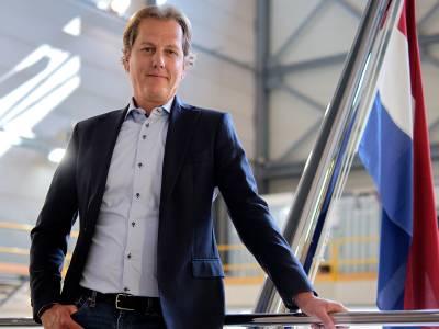 Heesen appoints Mark van Heffen as  marketing director