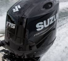 Suzuki Marine makes it more affordable to get out on the water