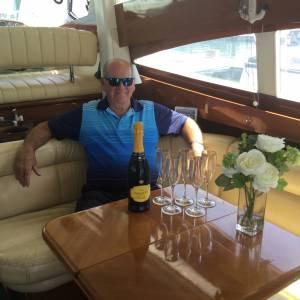 Steve Tyas - Boatshed Port Solent