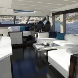 Cannes Yachting Festival to host world premiere of Sunseeker's new 74 Sport Yacht