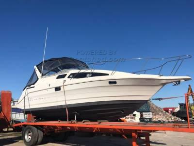 Recently Sold - Bayliner 2855 Ciera