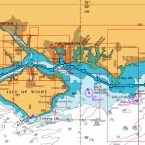 Circumnavigating the UK in a Leisure 27, Part 22 - Torquay-Shoreham