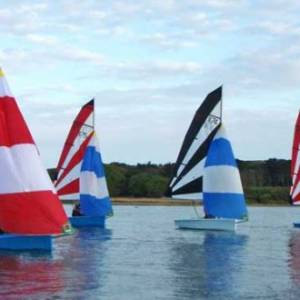 ARE YOU AND YOUR COLLEAGUES AT WORK UP FOR A WORKPLACE CHALLENGE ON THE WATER?