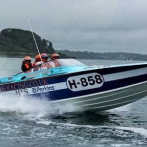 International powerboat race announces charity partnership
