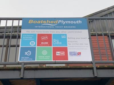 Boatshed Plymouth - Covid-19 Update