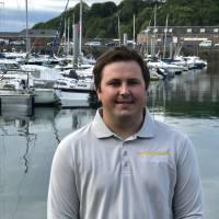 Jack Lucas - Boatshed Guernsey