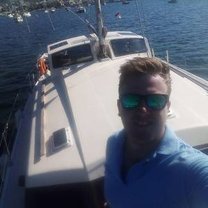 Thomas Hughes - Boatshed Palma