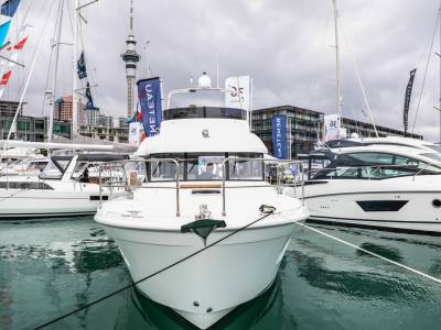 Covid forces another boat show to cancel as New Zealand hit