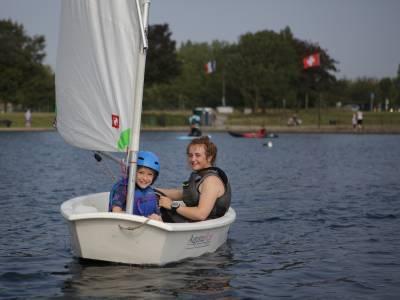 Fifth Gosport Marine Festival outstanding success