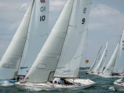 Cowes Classics competitors aim to repeat a great sailing experience