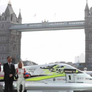 London set to host round of UIM F1H2O World Championship for the first time in 33 years