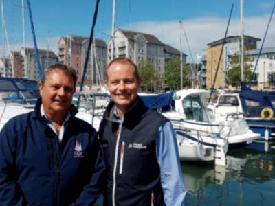 Dean & Reddyhoff and Quay Marinas announces merger to create UK's largest national coastal marina business