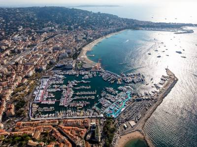 Cannes Yachting Festival promises 500+ boats for September