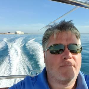 Paul Griffiths - Boatshed Barcelona