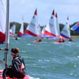 Itchenor Sailing Club to celebrate 50 years of Junior Fortnight