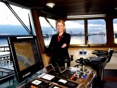 New Maritime and Transport Action Group for southern UK