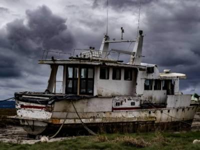 eBay buy of WW2 ship makes family YouTube sensation