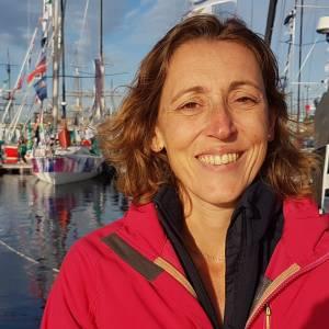 Muriel Guyon - Boatshed Vendee