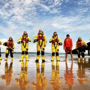RNLI to feature in BBC documentary