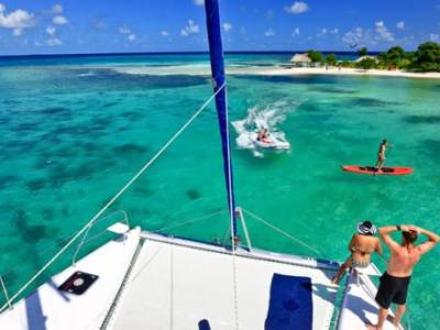 Joining the Sunsail or The Moorings yacht ownership programme