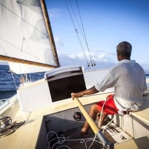 Vanishing Sail, award winning Caribbean feature Doc in Saint Leonards-on-Sea!