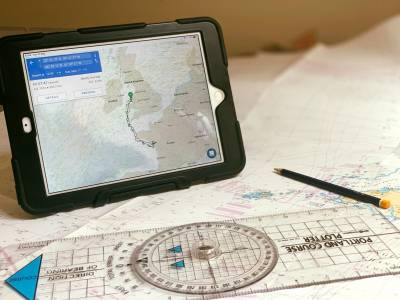 'Google Maps for boats' offers new passage planning tech