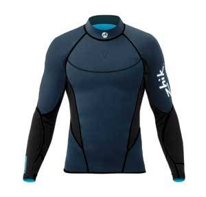 Microfleece wetsuit range