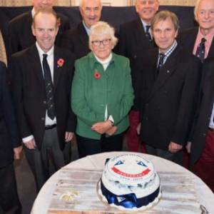 EMSWORTH SAILING CLUB SETS SAIL FOR CENTENARY