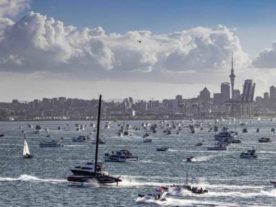 America's Cup may travel as $100m bid rejected