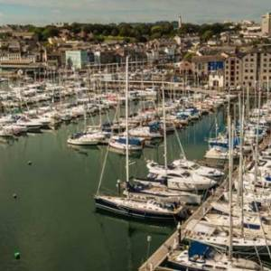 The Marina at Sutton Harbour to host multiple boat rallies in 2018