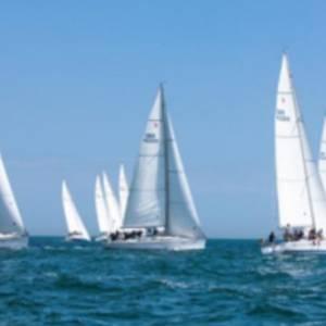 Southampton's Sailing Week Regatta