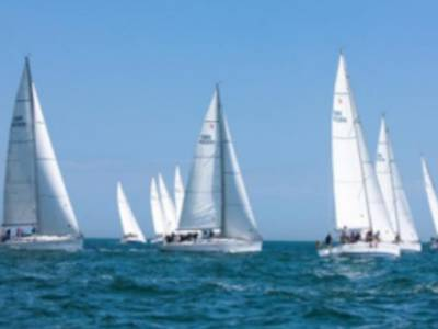 Southampton's Sailing Week Regatta