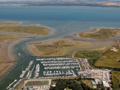 Changing Face of Marinas: Lymington Yacht Haven