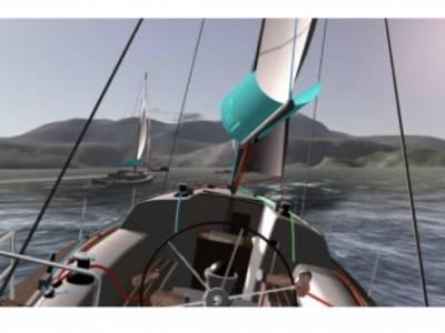 eSail® Sailing Simulator