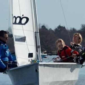Itchenor Sailing Club launches a new accessible sailing experience