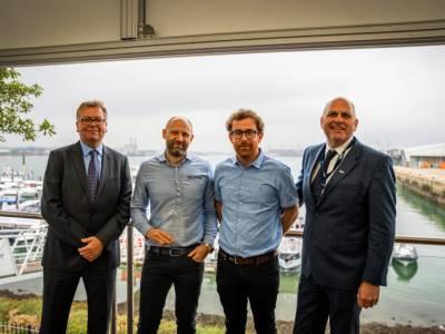 Sunseeker Supplier Awards 2021 – winners announced