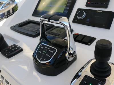 Glendinning's new waterproof top mount controls