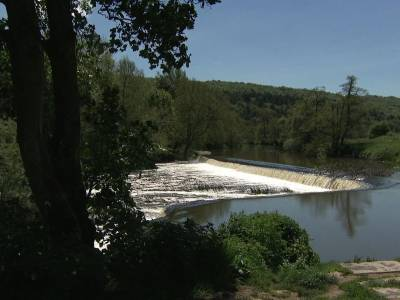 Campaigners call for stretch of River Avon to be given bathing water status